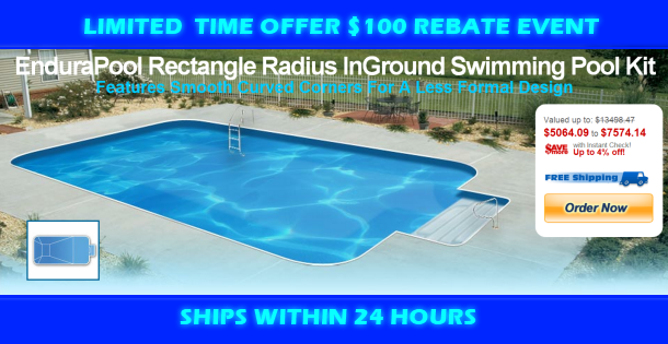 Endura Pool Inground